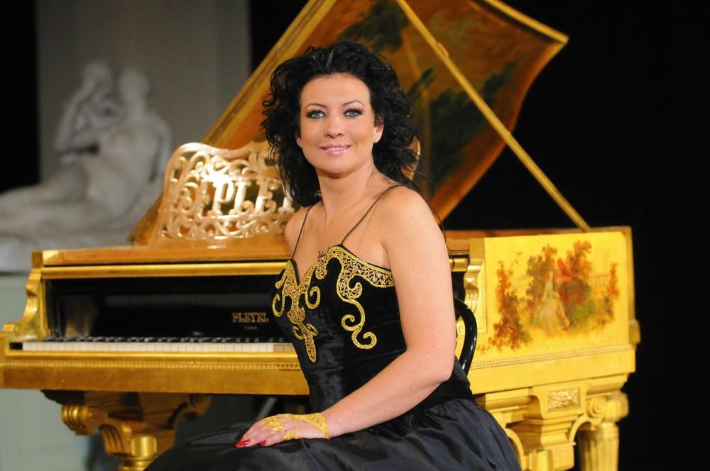Chopin Songs Alicja Węgorzewska